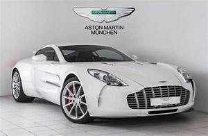 Aston One 77 : an aston martin one 77 can be yours for million ~ Medecine-chirurgie-esthetiques.com Avis de Voitures