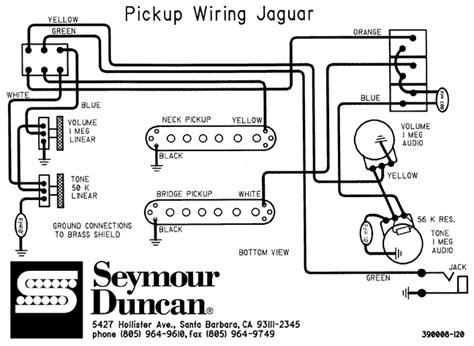 Where Can Find Fender Jaguar Wiring Diagram Jag