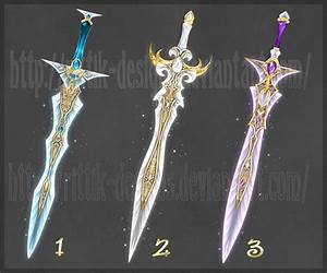 Swords adopts 9 (CLOSED) by Rittik-Designs on DeviantArt ...