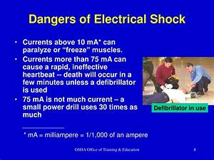 ppt electrical safety construction powerpoint With electrical safety training ppt