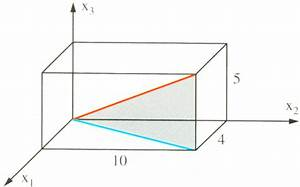 Diagonale Eines Rechtecks Berechnen : lagebeziehungen zwischen ebenen und geraden betrag eines vektors ~ Themetempest.com Abrechnung