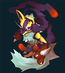 Image - Lucario shiny M.jpg - Pokemon Tower Defense Wiki