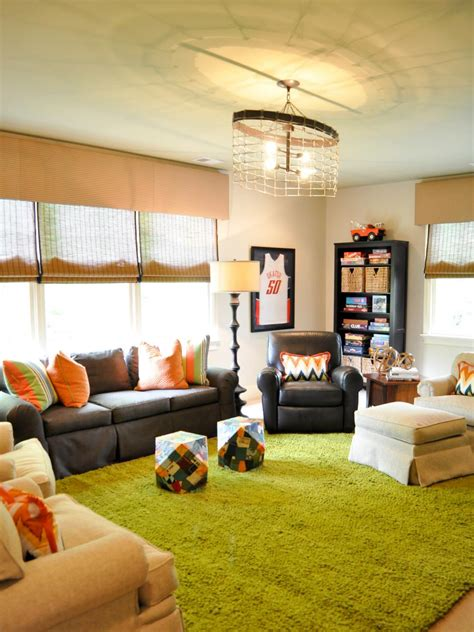 kids game room ideas game rooms  kids  family hgtv