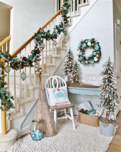 cozy  inviting winter entryway decor ideas digsdigs