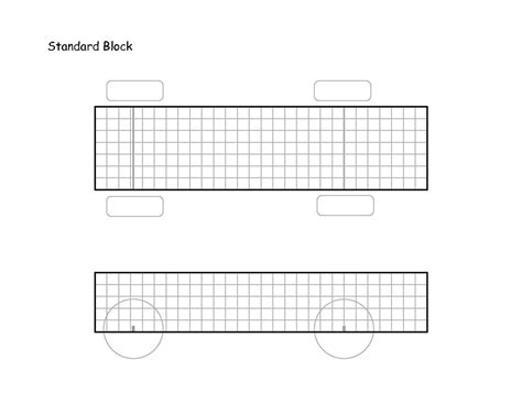 pinewood derby design template file pwd template pdf wikimedia commons
