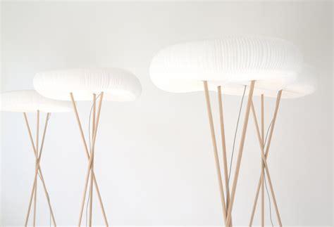 cloud floor table softlights  molo retail design blog