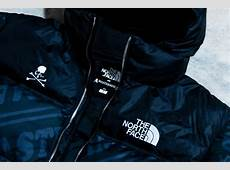 The mastermind WORLD x The North Face Collection Will Be