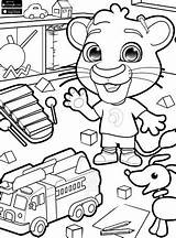 Coloring Pages Reality Augmented Getcolorings Colorin Getdrawings sketch template