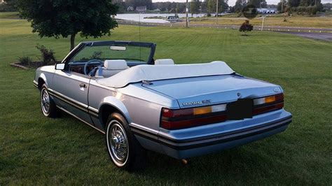 sold  sale  mustang glx convertible fox body