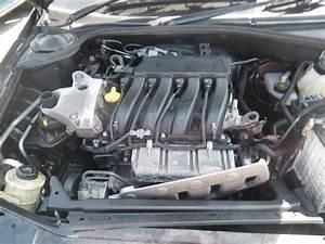 Renault Laguna Ii Petrol Diesel 2001