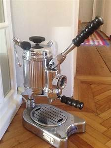 Machine À Café À Piston : faema faemina piston pressure vintage coffeemaker made in italy e steiner collection ~ Melissatoandfro.com Idées de Décoration