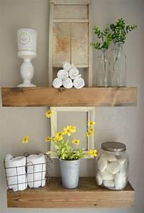 ideas, for, vintage, and, modern, farmhouse, bathroom, decor