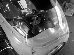 Suzuki Montlhery : pr parations suzuki au caf racer festival ~ Gottalentnigeria.com Avis de Voitures