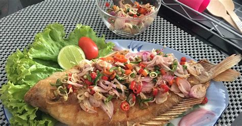 200 gr tepung tapioka : 63.525 resep ikan goreng garing enak dan sederhana ala ...