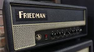 The Best New Guitar Amps Of Namm 2019