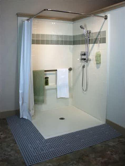 model homes interior design walk in shower without door in recent homesfeed