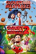 Cloudy with a Chance of Meatballs Collection - Posters ...