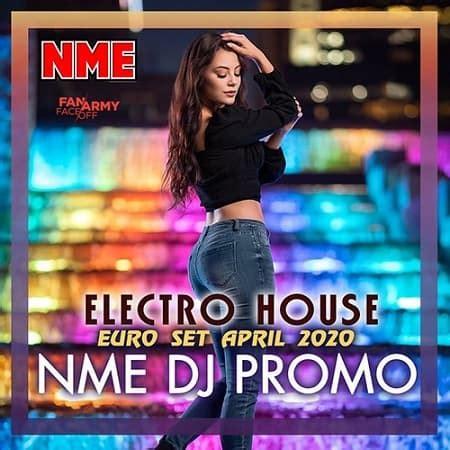What is a dj  (5xfile, flac, mp3, wav) musik faktory: Electro House NME DJ Promo (2020) MP3 скачать торрент