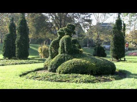 The Garden Columbus Ohio by Topiary Garden In Columbus Ohio