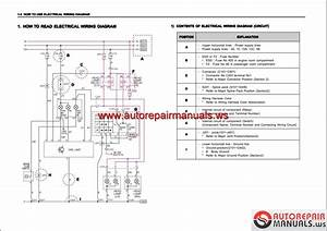 Ssangyong Korando K100 2002 05 Service Manuals And