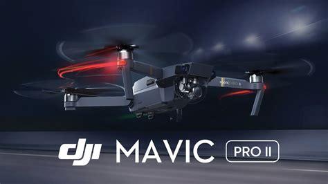 mavic  le drone de dji en versions pro  zoom geekinfos