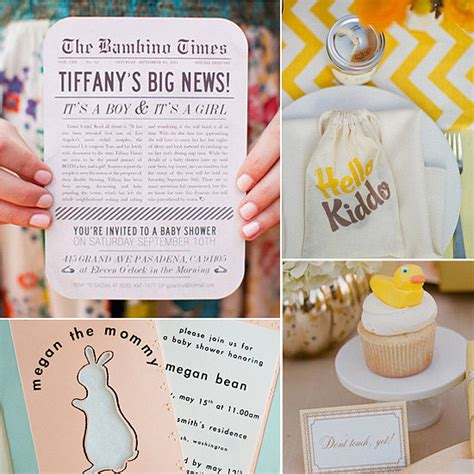 gender neutral baby shower decorations baby shower food ideas baby shower favor ideas neutral gender