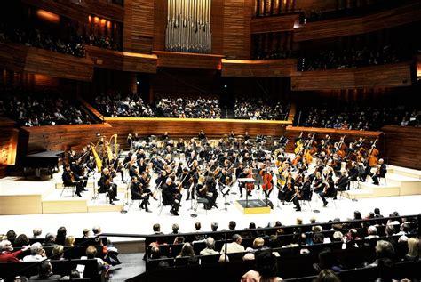 maison de la radio concert l auditorium de la maison de la radio une ar 232 ne monumentale d 233 di 233 e 224 la musique maison de la