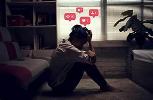 Social Media May Predict Depression In Users