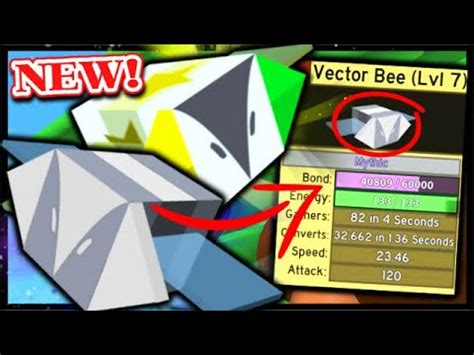 vector bee mythical gifted vector bee leak