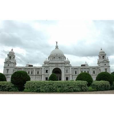 Victoria Memorial Kolkata - Location Facts Map Hours