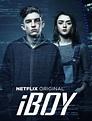 iBoy (2017): An Animesque Film That Explores Trauma and ...