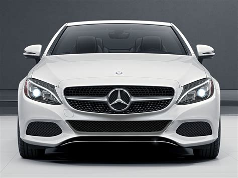 Available in sedan, coupe, and convertible body styles, the. New 2018 Mercedes-Benz C-Class - Price, Photos, Reviews ...