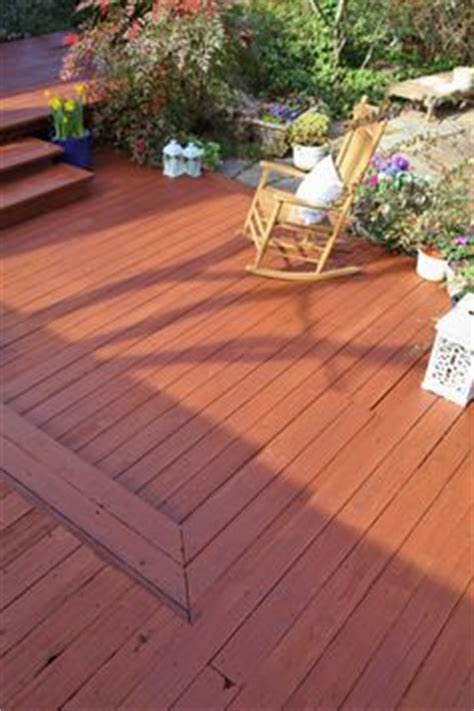 Thompson Solid Deck Stain