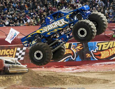 when is the monster truck the optima sponsored shocker monster truck shocker blog