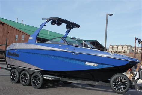 Malibu Boats For Sale by Malibu M235 Boats For Sale Boats