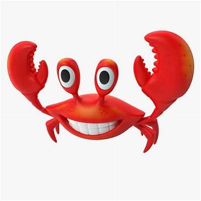 Crab Cartoon Crabs Animation Result Clipart Pathogens