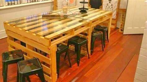 50 Creative Diy Pallet Furniture Ideas 2017