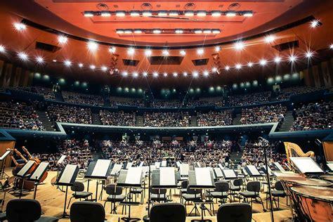 salle de concert lyon auditorium de lyon la musique vivante les petits lyonnais