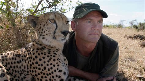 The Cheetah Orphans Interview With Filmmaker Simon King