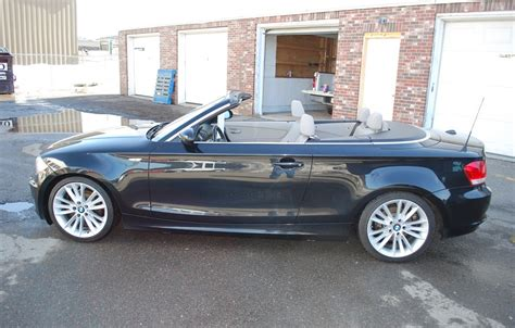 2008 Bmw 128i by Used 2008 Bmw 128i Cabriolet For Sale In Nb