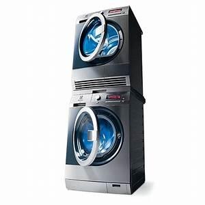 Trockner Und Waschmaschine übereinander : electrolux smartprofessionelle waschmaschine mypro ~ Michelbontemps.com Haus und Dekorationen