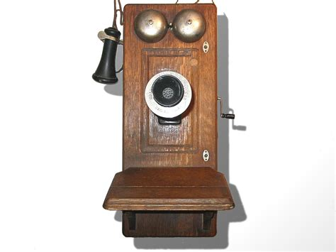 Image result for the old crank phones