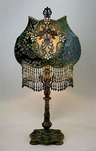 Best Victorian Lamp Shade - ideas and images on Bing | Find what you on victorian lamp shade books, wall light sconce ideas, victorian living room ideas, victorian centerpiece ideas, victorian wall ideas, victorian christmas ideas, victorian kitchen ideas,