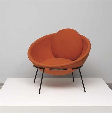 lina bo bardi bowl ambiente italy  bowl chair
