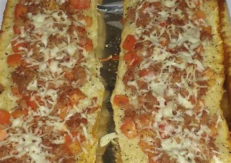 Recipes Appetizing Prosciutto Bruschetta Taste Foody