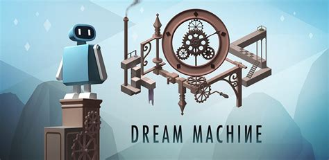 Dream Machine - a mind-bending puzzle game for mobile from ...