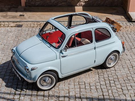 Fiat Dictionary by Rm Sotheby S 1959 Fiat 500 N Monaco 2018