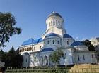 Saint Constantine and Elena Cathedral - Bălţi   church