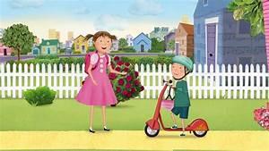 WMHT News: PBS Kids Announces New Series: Pinkalicious ...