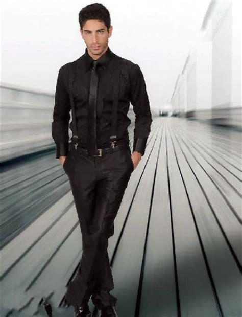 Elad Y.   Calvin Klein Silk Dress Shirt, Black, True Religion For Men Eau De Toilette, Calvin